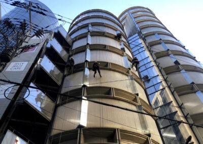 大阪市 某商業ビル