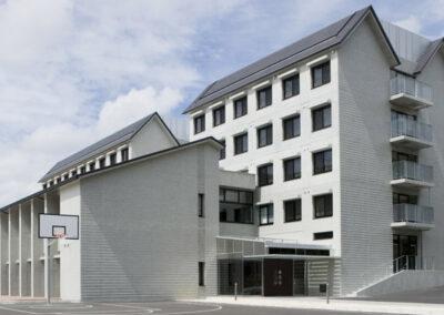 立命館大学BKC インターナショナルハウス
