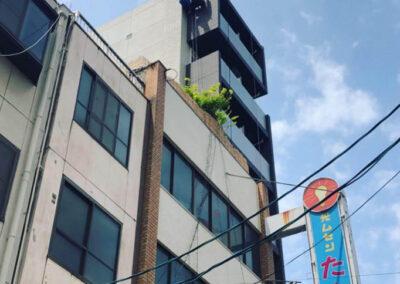 大阪市 某マンション