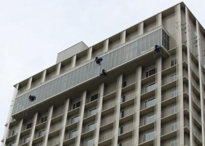 神戸市 某高級ホテル