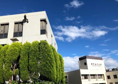 神戸女子大学 須磨キャンパス
